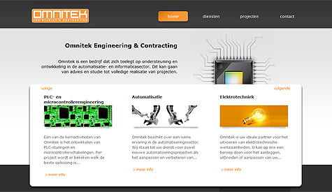 Omnitek engineering and contracting